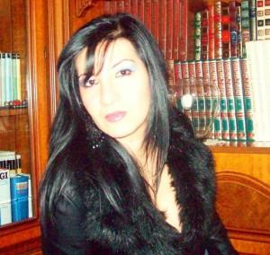 Andreina Moschella, Forza Nuova Lamezia