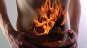 Quando lo stomaco va in fiamme… occhio ad antinfiammatori e cibi acidi!