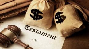 Eredità senza testamento: intesa amichevole o azione giudiziale