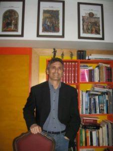 Sergio Ruggero
