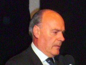 Vittorio Paola, Capogruppo Progetto Lamezia
