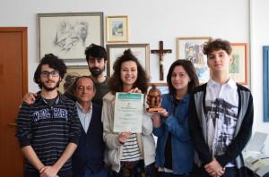 liceoclassico_pulcinellamente_premio