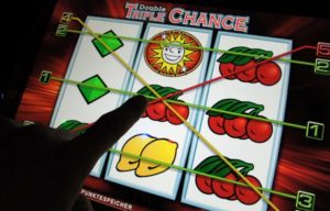Merkur amusement arcade