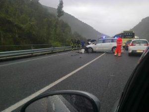 Incidente stradale sulla Jonio-Tirreno, vittima calciatore dilettante