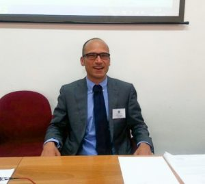 Massimo Colosimo