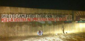 striscione_stadio