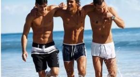 Le olimpiadi dell'amore: tipi da spiaggia!