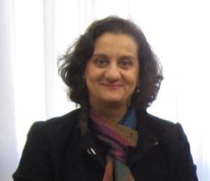 Stefania Mancuso