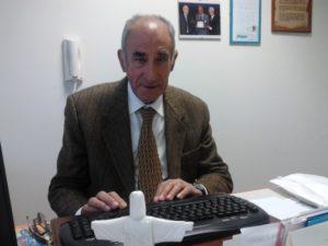 Piero Lo Guzzo Coordinatore federale