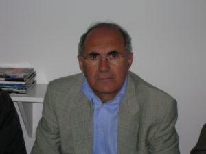 Assessore Antonio Rubino