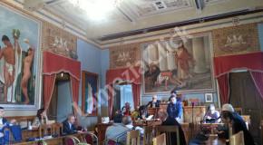Consiglio Comunale, rinviata a lunedì la votazione della mozione su caso Icom