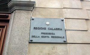 Catanzaro: la presidenza della giunta regionale