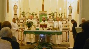 Santa Messa per ricordare i giovani recentemente scomparsi