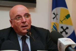 Insediamento presidente Regione Mario Oliverio