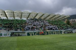 supporters Vigor Lamezia