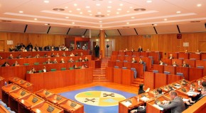 Il Presidente Mario Oliverio ha nominato la Giunta regionale