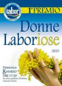 Donne_Laboriose