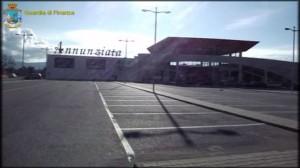 Il centro commerciale Annunziata di Gioia Tauro