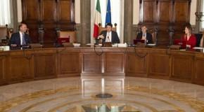 Massimo Scura nominato commissario per la Sanità in Calabria