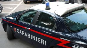 Mirto, 80enne immobilizzata in casa per rapinarle 250 euro