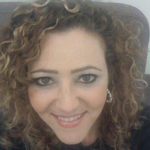 La vittima, Fiorella Maugeri, 43 anni