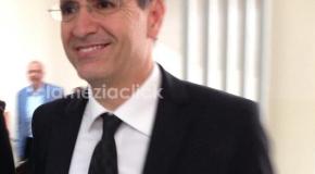 """Vicenda Sacal, il sindaco Mascaro: """"Comportamenti assolutamente inaccettabili, esempio di malcostume e di degenerazione nell'agire personale ed amministrativo"""""""