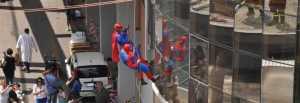 spiderman_bambinigesù