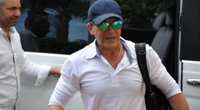"Banderas, ""Boulevard"", di Robin Williams e il Giovane Favoloso all'Ischia Global Festival"
