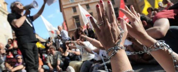 protesta_scuola_roma