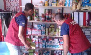 raccolta_alimentare_casapound