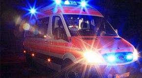 Muore donna di 78 anni investita da un'auto