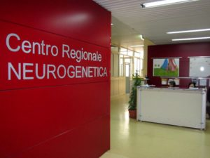 Neurogenetica-Lamezia