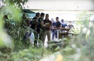 Donna suicida a Catanzaro, giù da ponte