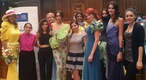 Stiliste calabresi portano il made in Italy del Sud a Pechino