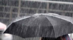 Maltempo: temporali al Sud, attesi venti molto forti