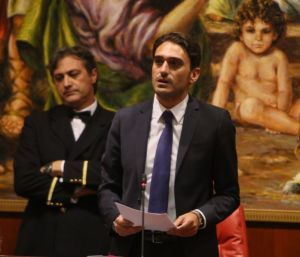 Regioni: Calabria, Nicola Irto nuovo presidente Consiglio