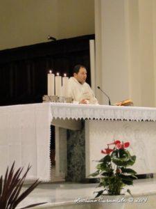 Antonio Muraca Rettore chiesa Santa Caterina 1