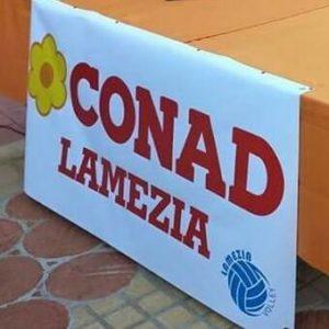 CONAD LAMEZIA VOLLEY