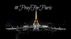 11 settembre francese! Il cuore della civiltà occidentale deve continuare a battere!