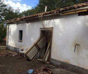 Esplode bombola di gas, grave anziano, ferita bimba 4 anni a San Marco Argentano