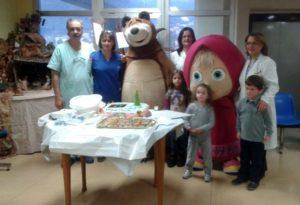 Masha-e-Orso-in-Pediatria