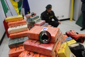 Gioia Tauro Sequestro 344kg cocaina purissima 02-12-2015