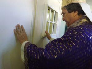 Giubileo: aperta Porta Santa in carcere Castrovillari
