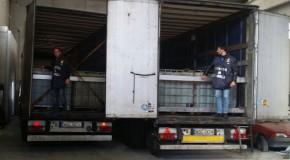 Frode sul gasolio agricolo nel crotonese, denunciate 16 persone. Ceduti oltre 474 mila litri con una evasione di 400 mila euro