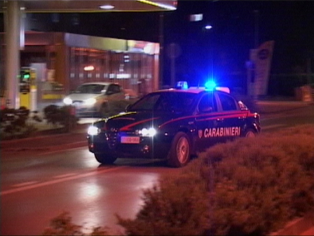 Un arresto dei Carabinieri di Lamezia per violenza sessuale