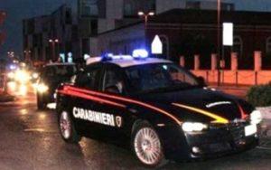 Isernia, Carabinieri