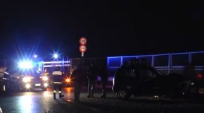 Scontro in tangenziale a Catanzaro, 28enne sbalzato fuori dalla sua auto: è morto sul colpo