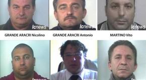 Crotone, blitz contro il clan Grande Aracri, 16 arresti nel crotonese. I NOMI