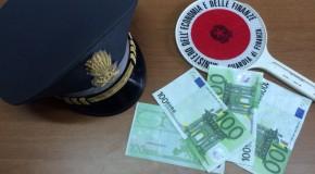 Rossano, arrestati tre spacciatori di banconote false