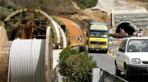 La Salerno-Reggio Calabria sarà completata entro il 2016